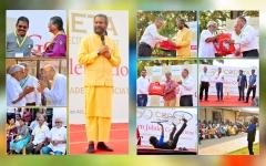 Dhiyanalingam Isha Yoga Centre